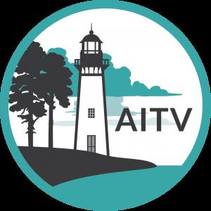 AITV Logo 2019 - Icon Round - 300DPI Trans