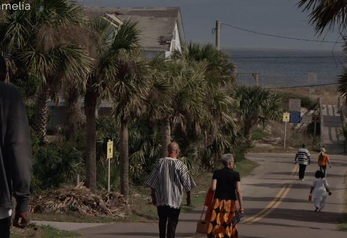 american beach - screenshot