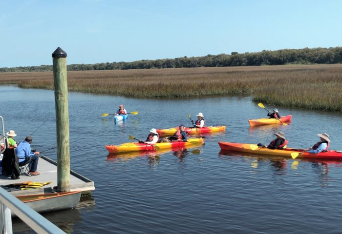 AITV AI KAYAK EXCURSIONS BARTRAM TRAIL - thumbnail no text