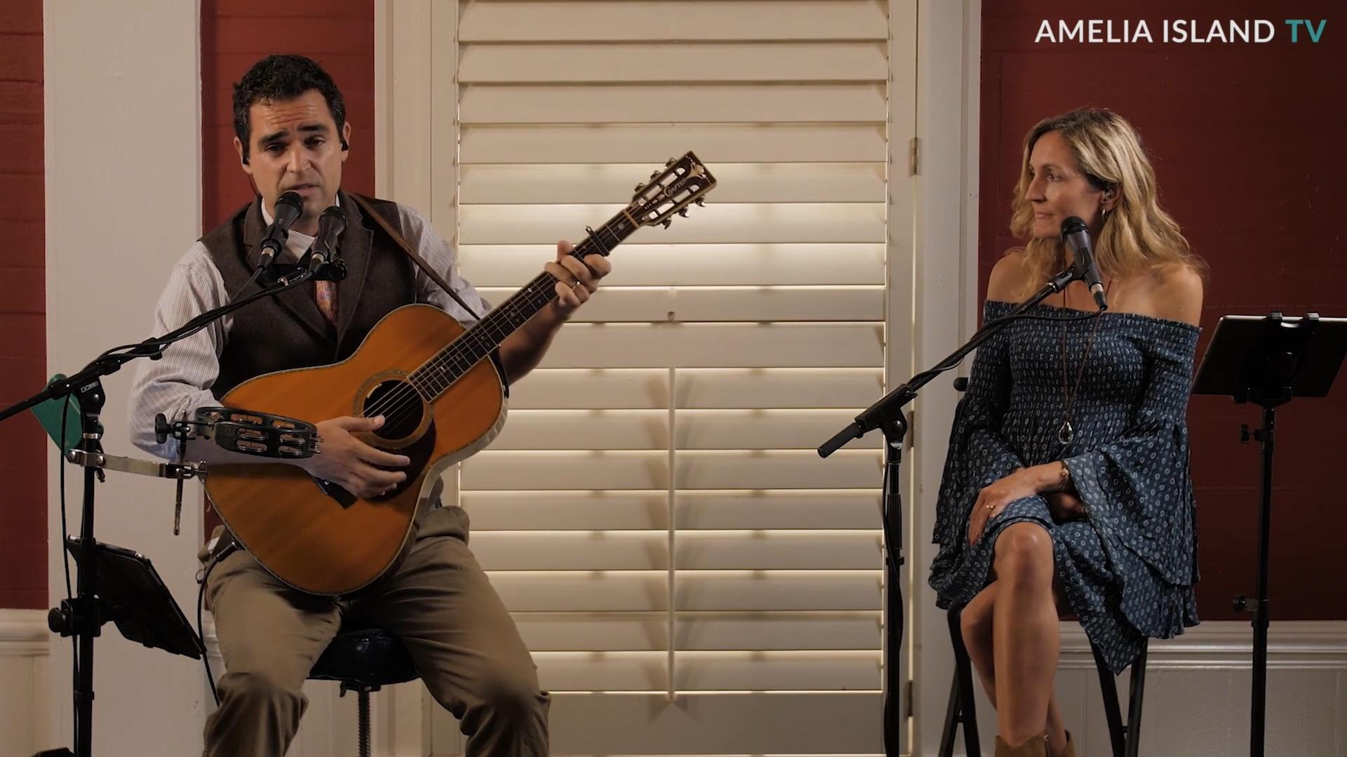 music on amelia owen plant aitv thumbnail